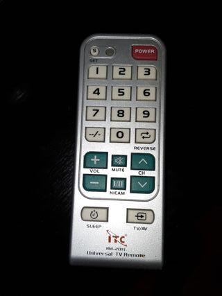 mando tv unibersal