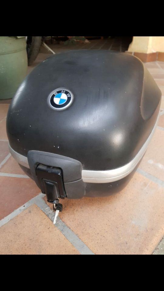 Baúl BMW F 650