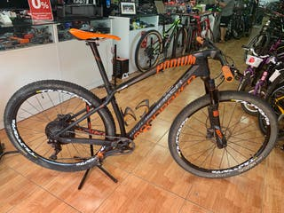 """Mondraker podium preciosa bici 29"""""""