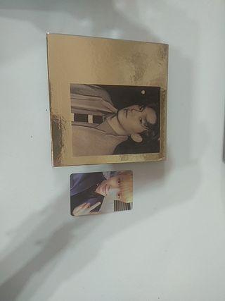album exo EXODUS chen version