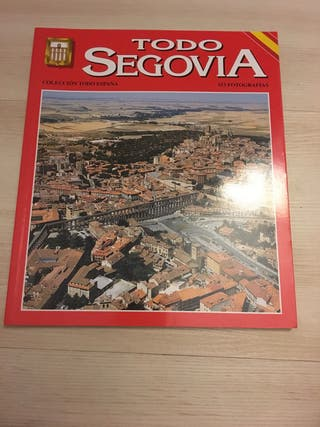 Todo Segovia
