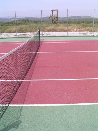 tenis Torreblanca
