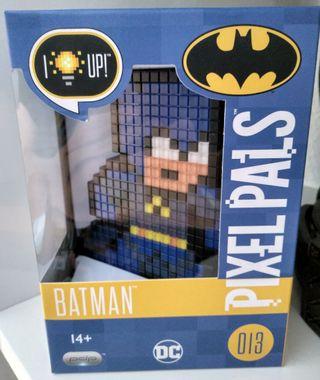 Pixel Pals Batman+Figura