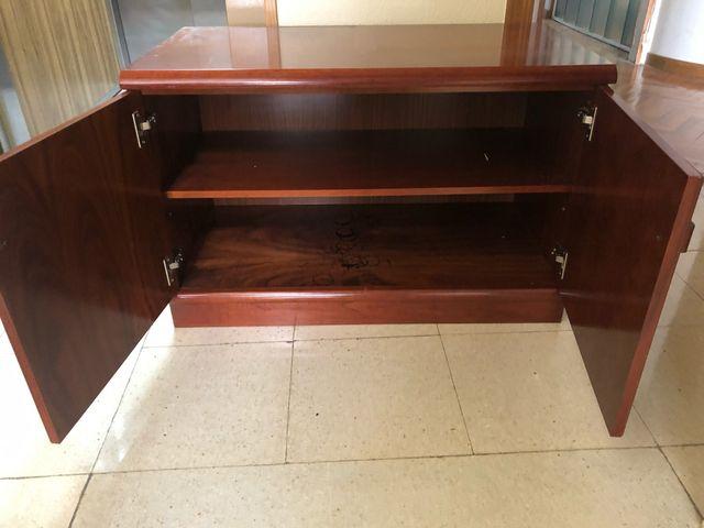 Mueble de salón - módulo para vitrina o para tele