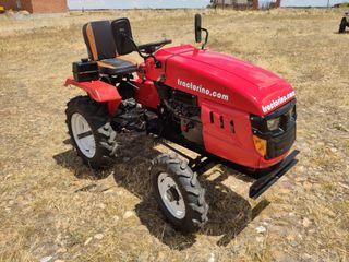 Minitractores - Tractorino.com