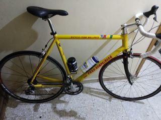 Bicicleta Carretera XL