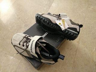zapatillas shimano btt