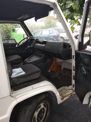 Mercedes-Benz mb 1989
