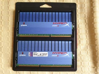 Kingston hyperx 8gb ddr3 RAM