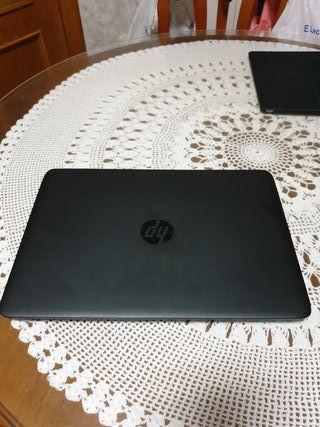 Ordenador portátil HP elitebook