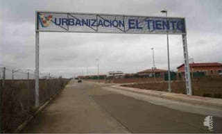 Parcela urbanizada Grijota