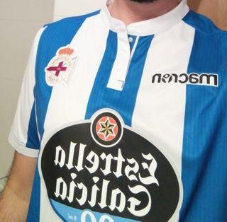 camiseta deportivo fede cartabia