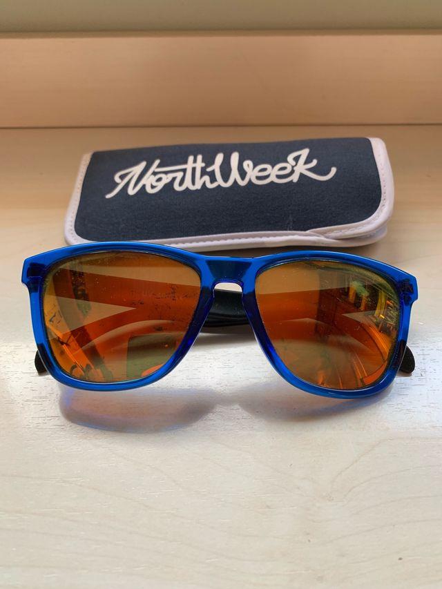imágenes detalladas diseño exquisito mejor mayorista Gafas de sol Northweek polarizadas de segunda mano por 10 ...