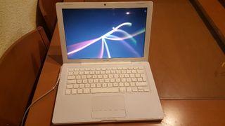 MacBook 2.4 GHz Intel core 2 Duo
