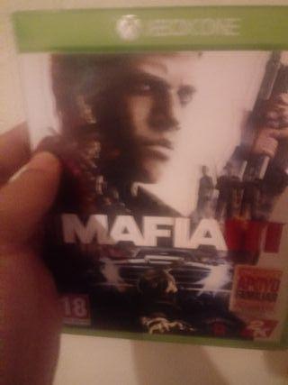 mafia 3 xbox one