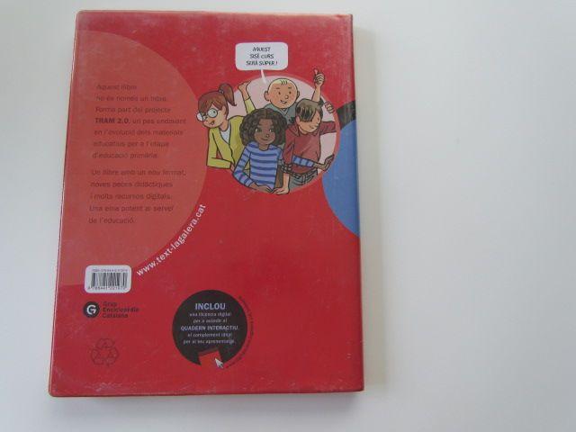 libro lengua castellana de 6