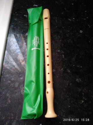 flauta hohnem