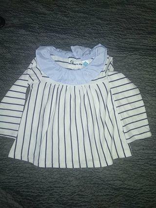 93a985250 Camisetas manga larga niña de segunda mano en Cornellà de Llobregat ...
