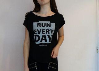 T shirt de sport