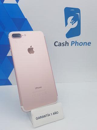 Iphone 7 Plus 32GB Rosa Ocasión