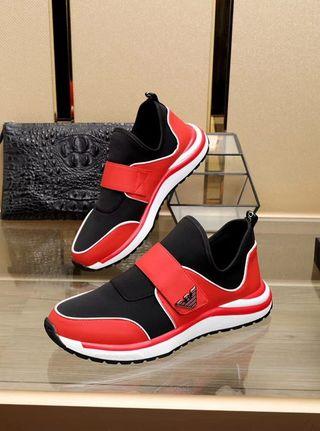 Zapatillas Emporio Armani Bred