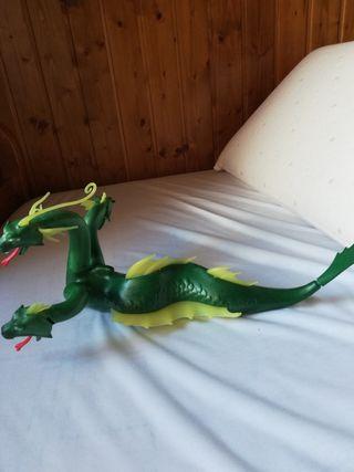 Dragón Playmobil