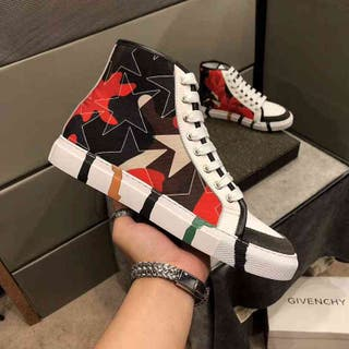 Zapatillas Givenchy Hight 3D