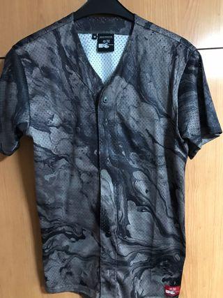 Camisa Drop Dead