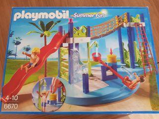 Playmobil 6670.