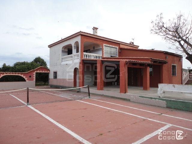 Chalet Alzira