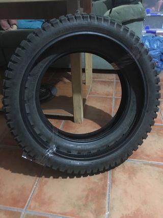 Juego de ruedas Bmw F800GS