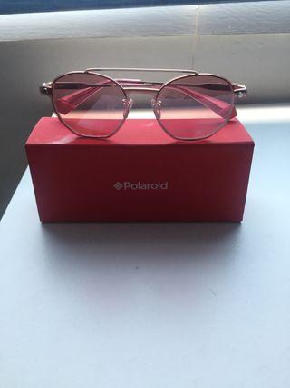 Gafas polaroid