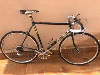 Bicicleta antigua Schwinn