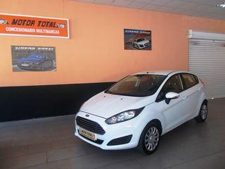 Ford Fiesta 1.5 TDCi 55kW 75CV Trend 5p 5p.