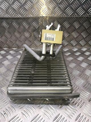 Radiador aire acondicionado Fiat Punto