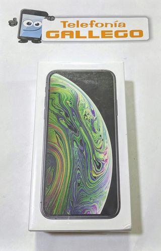iPhone Xs 64gb precintado