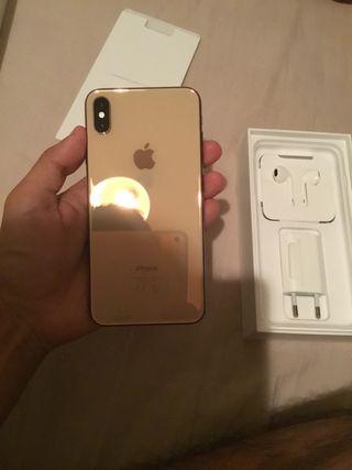 iPhone xs max 256GB Golden