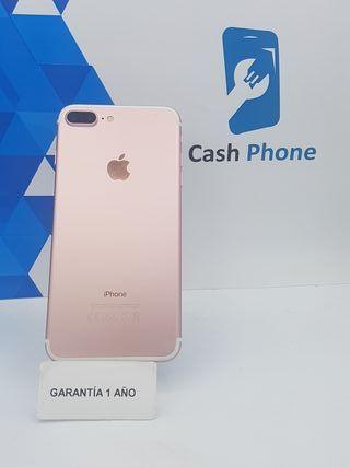 Iphone 7 Plus 128GB Rosa Ocasión