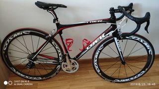 bicicleta de carretera Trek madone 4.5