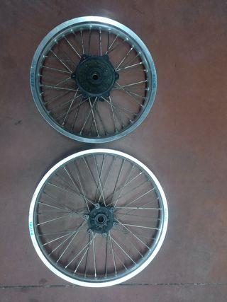 ruedas Gas Gas