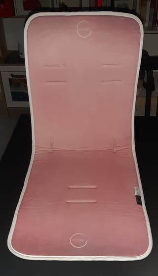 18 silla rosa paseo segunda por Colchoneta mano universal de BrQWxoedC