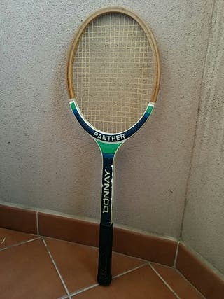 Raqueta Tenis Donnay