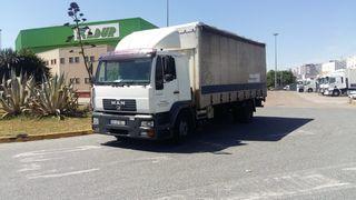 Camión MAN 12224.