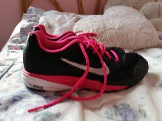Zapatillas Nike Nuevas Mujer