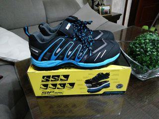 zapatillas de seguridad ligeras n 42