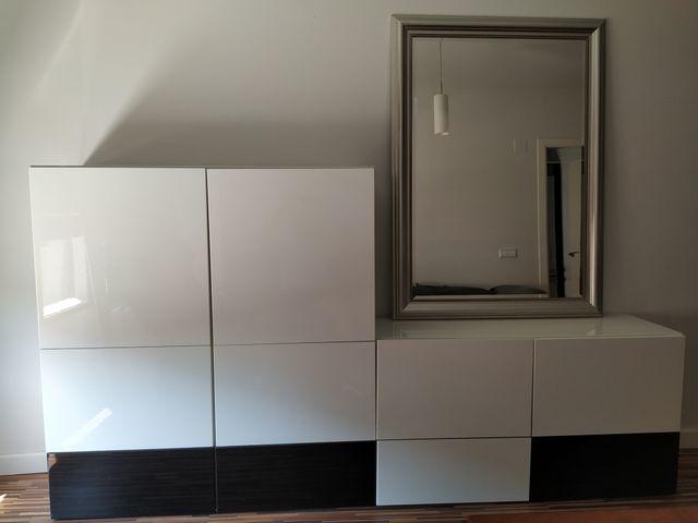 Muebles De Salon Modernos Alta Calidad De Segunda Mano Por 300 En