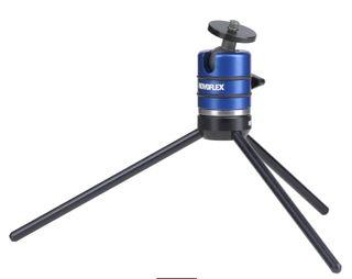Novoflex MICROSTATIV - Mini trípode + Rotula
