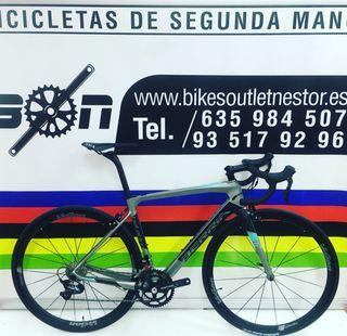 Bicicleta Berria belador aero 7 nueva