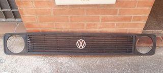 Rejilla delantera VW t3