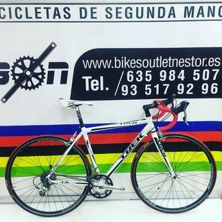 Bicicleta Trek alpha